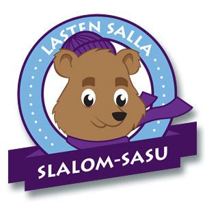 Lasten Salla
